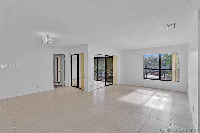 4035 N Carambola Cir N #2987, Coconut Creek, FL 33066 (MLS #A10809218) :: Green Realty Properties