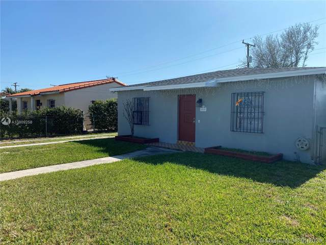 6560 SW 25th St, Miami, FL 33155 (MLS #A10809258) :: Green Realty Properties