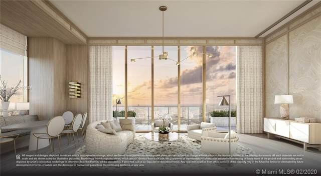 788 NE 23 #5002, Miami, FL 33137 (MLS #A10809369) :: Ray De Leon with One Sotheby's International Realty