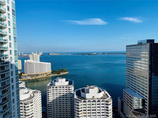 951 Brickell Ave #3402, Miami, FL 33131 (MLS #A10809402) :: The Jack Coden Group