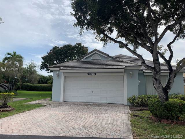9800 NW 47th Ter, Doral, FL 33178 (MLS #A10809479) :: Berkshire Hathaway HomeServices EWM Realty