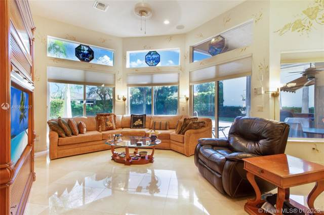19521 NE 16th Ct, Miami, FL 33179 (MLS #A10809497) :: Green Realty Properties