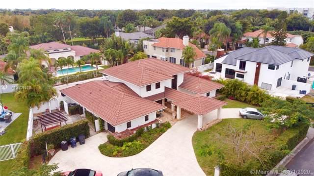 9460 NW 54th Doral Ter, Doral, FL 33178 (MLS #A10809538) :: Berkshire Hathaway HomeServices EWM Realty