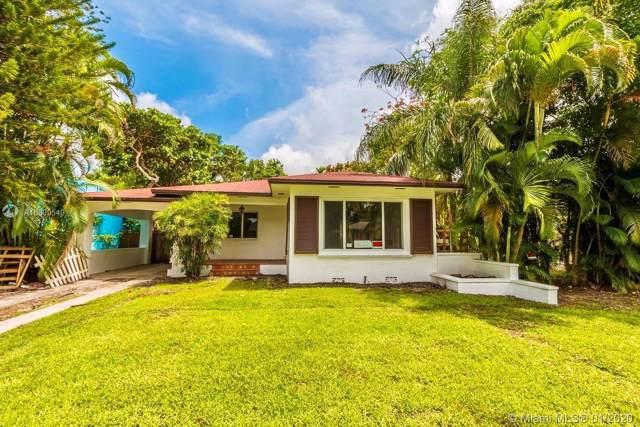 542 NE 72nd St, Miami, FL 33138 (MLS #A10809549) :: Berkshire Hathaway HomeServices EWM Realty