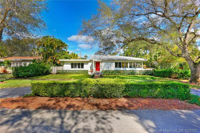 41 NE 107th St, Miami Shores, FL 33161 (MLS #A10809631) :: The Jack Coden Group