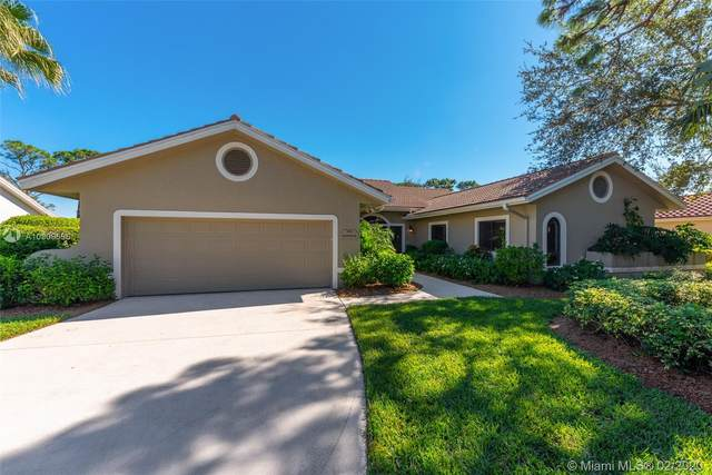 1590 NW Sweet Bay Cir, Palm City, FL 34990 (#A10809696) :: Real Estate Authority