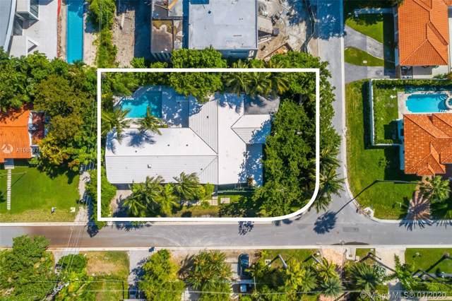 250 N Hibiscus Dr, Miami Beach, FL 33139 (MLS #A10809770) :: Julian Johnston Team