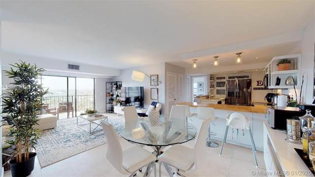 77 Crandon Blvd 8D, Key Biscayne, FL 33149 (MLS #A10809793) :: ONE Sotheby's International Realty