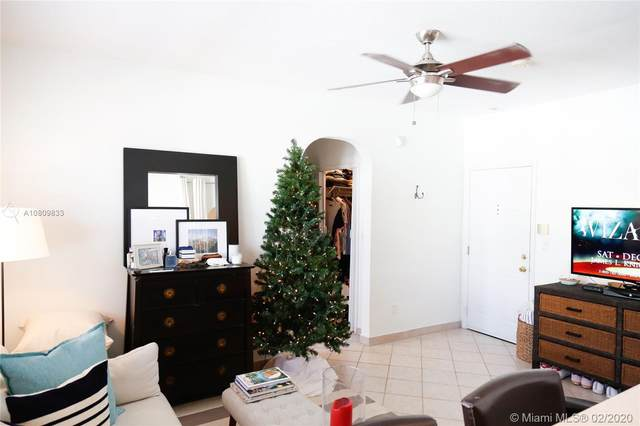 359 Meridian Ave A-204, Miami Beach, FL 33139 (MLS #A10809833) :: Castelli Real Estate Services