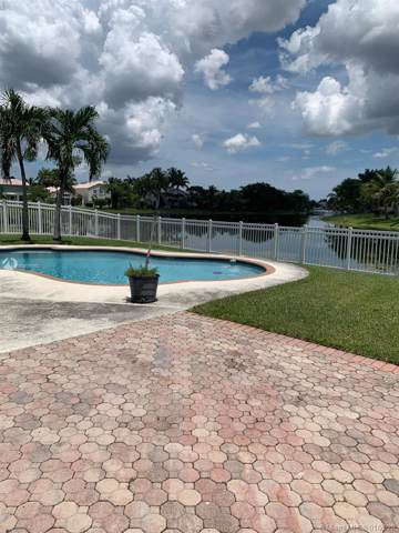 683 NW 159th Ave, Pembroke Pines, FL 33028 (MLS #A10809950) :: Prestige Realty Group