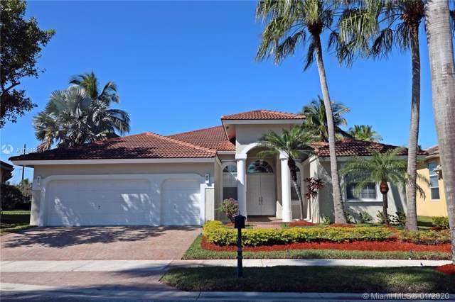 2557 Jardin Terrace, Weston, FL 33327 (MLS #A10809951) :: Prestige Realty Group