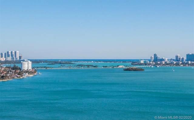 4000 NE Towerside Ter #1707, Miami, FL 33138 (MLS #A10810402) :: Berkshire Hathaway HomeServices EWM Realty