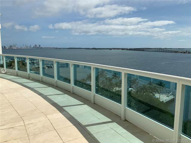 2127 Brickell Ave #1103, Miami, FL 33129 (MLS #A10811109) :: Ray De Leon with One Sotheby's International Realty