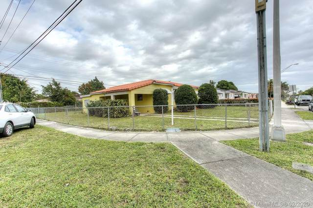 175 W 56th St, Hialeah, FL 33012 (MLS #A10811182) :: Green Realty Properties