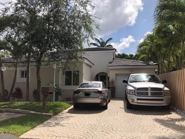 10931 SW 73rd St, Miami, FL 33173 (MLS #A10811247) :: Patty Accorto Team