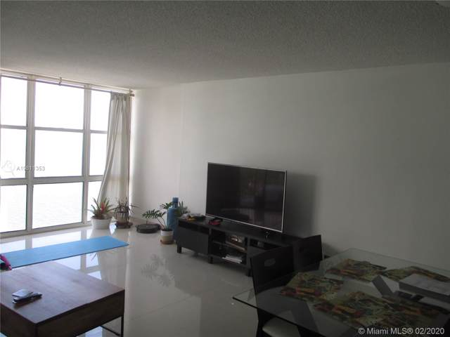 1865 Brickell Ave A1207, Miami, FL 33129 (MLS #A10811353) :: Green Realty Properties