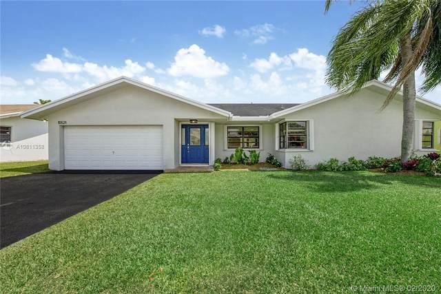 10521 SW 146th Ct, Miami, FL 33186 (MLS #A10811358) :: Prestige Realty Group