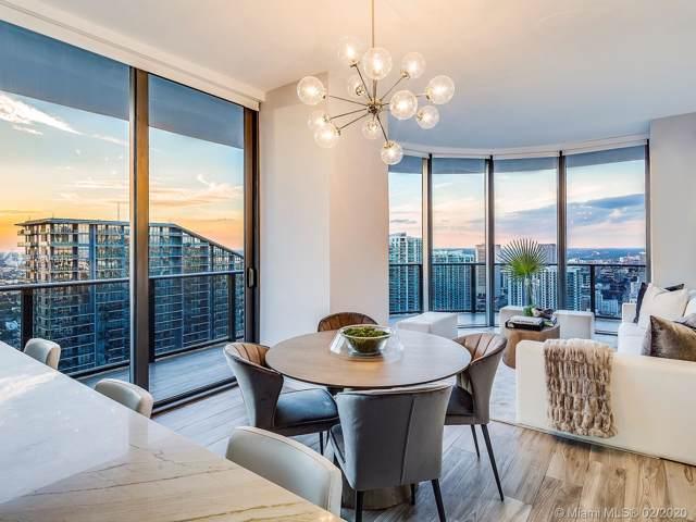 801 S Miami Ave #4809, Miami, FL 33130 (MLS #A10811441) :: Berkshire Hathaway HomeServices EWM Realty