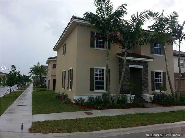 17070 SW 91st St, Miami, FL 33196 (MLS #A10811520) :: THE BANNON GROUP at RE/MAX CONSULTANTS REALTY I