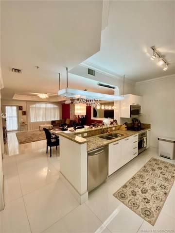 2731 NE 184th Lane #2731, Aventura, FL 33160 (MLS #A10811788) :: Berkshire Hathaway HomeServices EWM Realty
