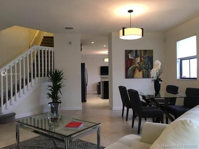 10600 NW 88 Street #204, Doral, FL 33178 (MLS #A10812177) :: Berkshire Hathaway HomeServices EWM Realty