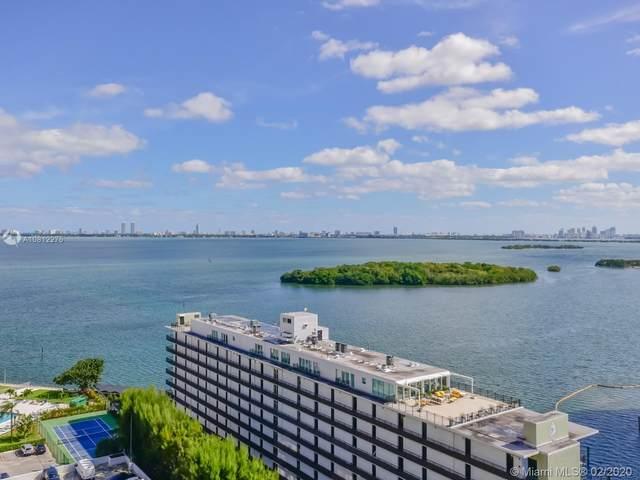 780 NE 69th St #1709, Miami, FL 33138 (MLS #A10812275) :: The Jack Coden Group