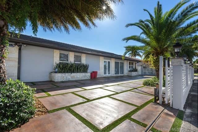9880 SW 6th St, Miami, FL 33174 (#A10812327) :: Real Estate Authority