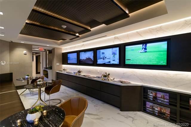 301 Altara Avenue #801, Miami, FL 33146 (MLS #A10812420) :: Berkshire Hathaway HomeServices EWM Realty