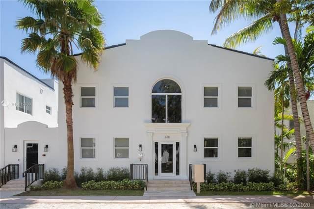 624-628 Santander Ave, Coral Gables, FL 33134 (MLS #A10812433) :: Berkshire Hathaway HomeServices EWM Realty