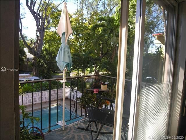 435 NE 121st St #201, North Miami, FL 33161 (#A10812480) :: Keller Williams Vero Beach