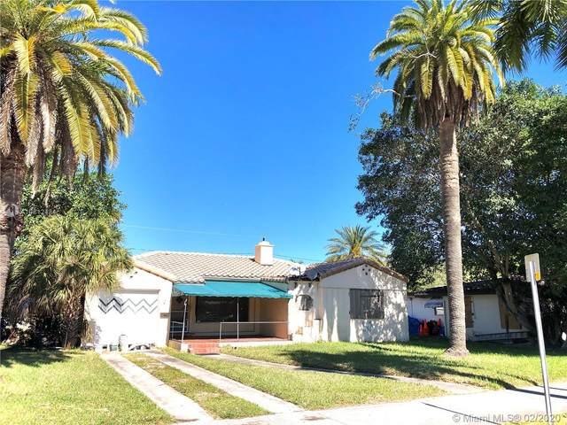 1625 Hollywood Blvd, Hollywood, FL 33020 (MLS #A10812484) :: Castelli Real Estate Services