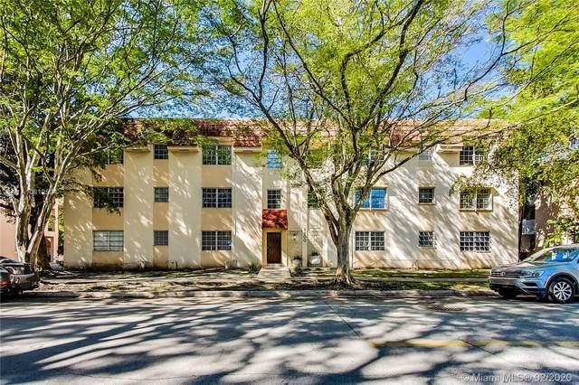 1100 Salzedo 3-D, Coral Gables, FL 33134 (MLS #A10812504) :: Green Realty Properties