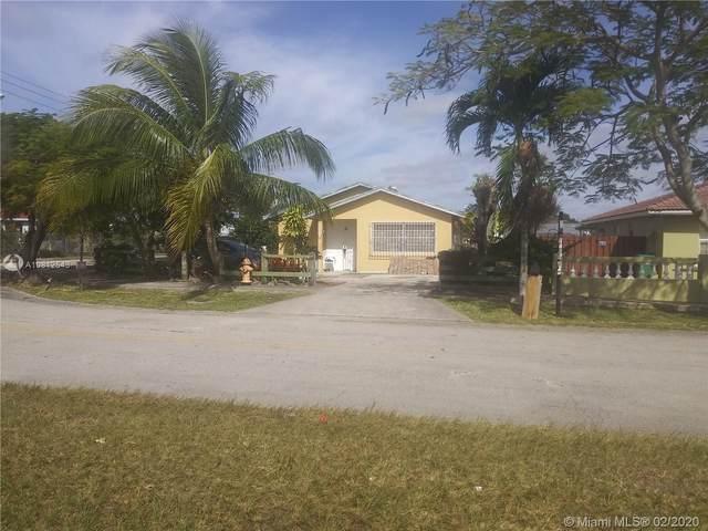 16277 SW 306th St, Homestead, FL 33033 (MLS #A10812543) :: Berkshire Hathaway HomeServices EWM Realty