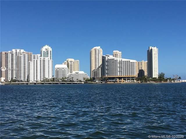 520 Brickell Key Dr A702, Miami, FL 33131 (MLS #A10812669) :: Berkshire Hathaway HomeServices EWM Realty