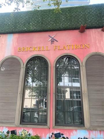1000 Brickell Plaza #2415, Miami, FL 33131 (MLS #A10812863) :: Berkshire Hathaway HomeServices EWM Realty