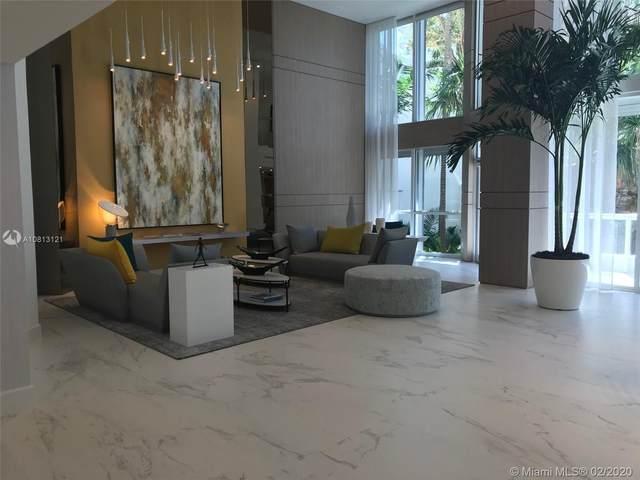 21055 Yacht Club Dr #1203, Aventura, FL 33180 (MLS #A10813121) :: ONE Sotheby's International Realty
