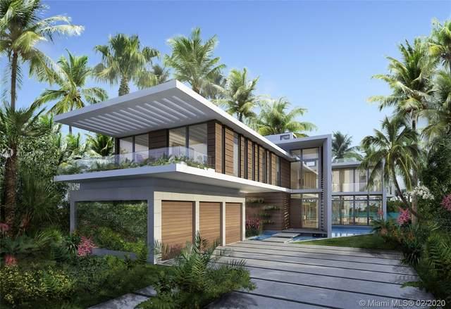 5777 Pine Tree Dr, Miami Beach, FL 33140 (MLS #A10813151) :: Berkshire Hathaway HomeServices EWM Realty