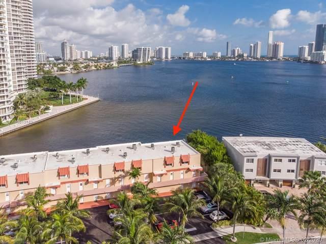 3745 NE 171st St #1, North Miami Beach, FL 33160 (MLS #A10813183) :: Berkshire Hathaway HomeServices EWM Realty