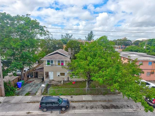 420 SW 7th Ave, Miami, FL 33130 (MLS #A10813370) :: The Teri Arbogast Team at Keller Williams Partners SW