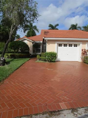 7555 Seafoam Ct, Boynton Beach, FL 33437 (MLS #A10813432) :: Berkshire Hathaway HomeServices EWM Realty