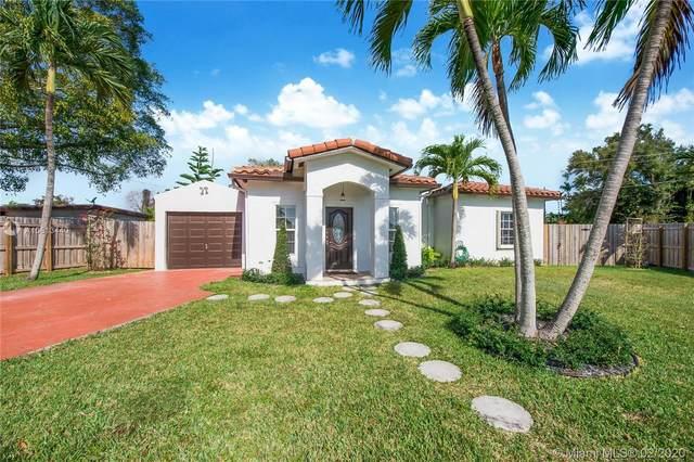 6501 SW 31st St, Miami, FL 33155 (MLS #A10813440) :: Green Realty Properties