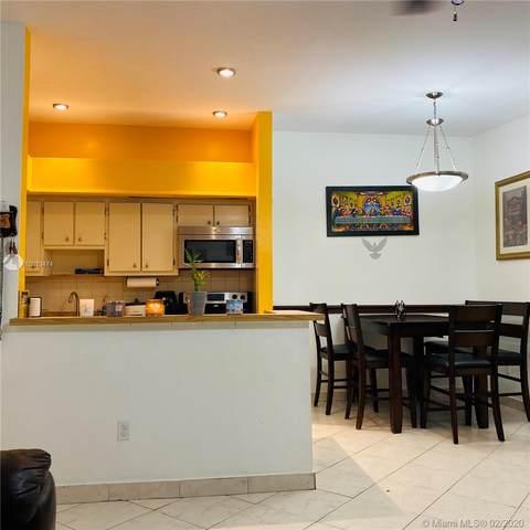 9707 W Mcnab Rd #202, Tamarac, FL 33321 (MLS #A10813474) :: Green Realty Properties