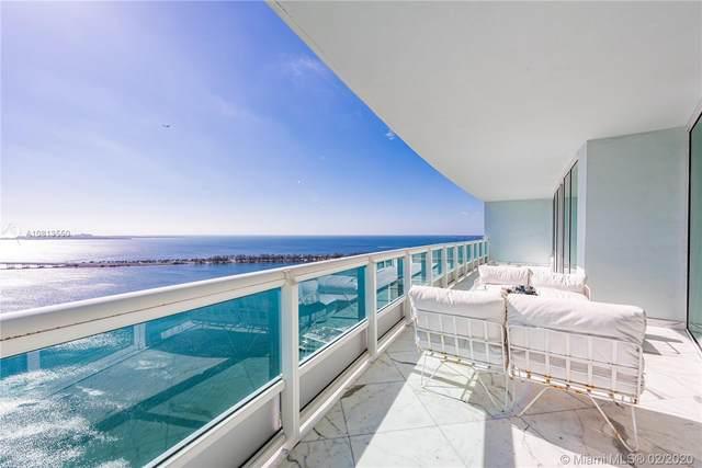 1643 Brickell Ave #3404, Miami, FL 33129 (MLS #A10813550) :: Green Realty Properties