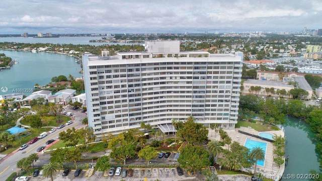 7441 Wayne Ave 3H, Miami Beach, FL 33141 (MLS #A10813558) :: KBiscayne Realty