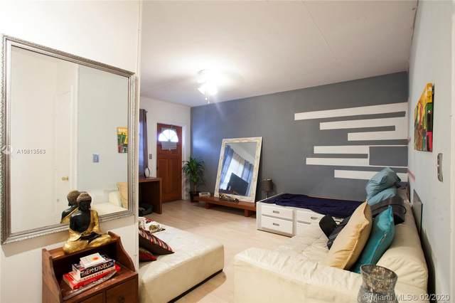 520 79th St #6, Miami Beach, FL 33141 (MLS #A10813563) :: Green Realty Properties