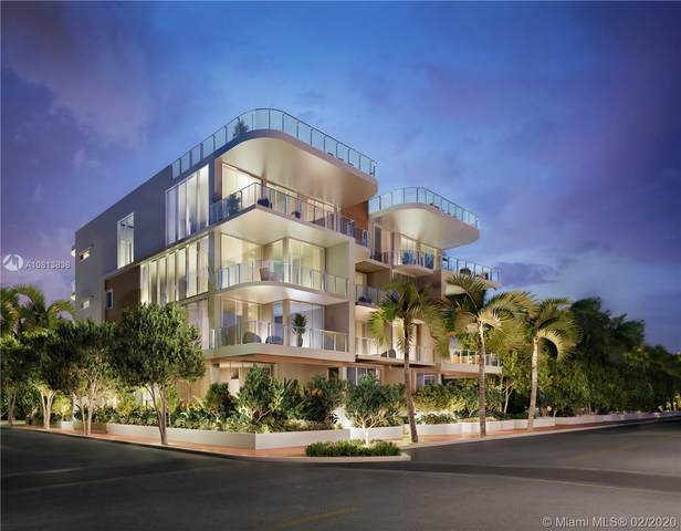 312 Ocean Drive Bh5, Miami Beach, FL 33139 (#A10813838) :: Posh Properties