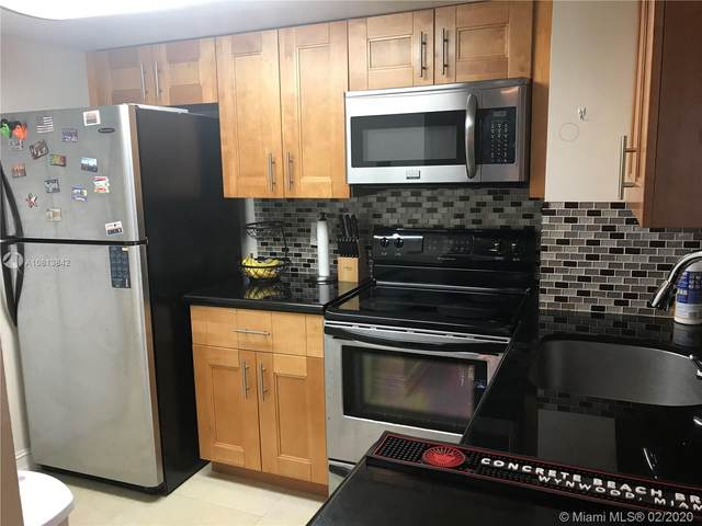 770 Claughton Island Dr #409, Miami, FL 33131 (MLS #A10813842) :: Berkshire Hathaway HomeServices EWM Realty