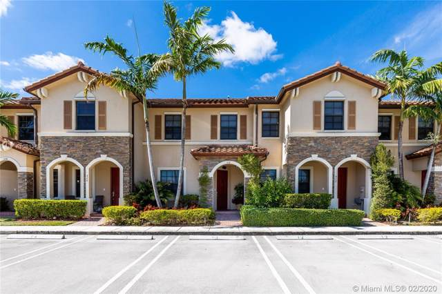 418 SE 32nd Ave #0, Homestead, FL 33033 (MLS #A10813853) :: Green Realty Properties