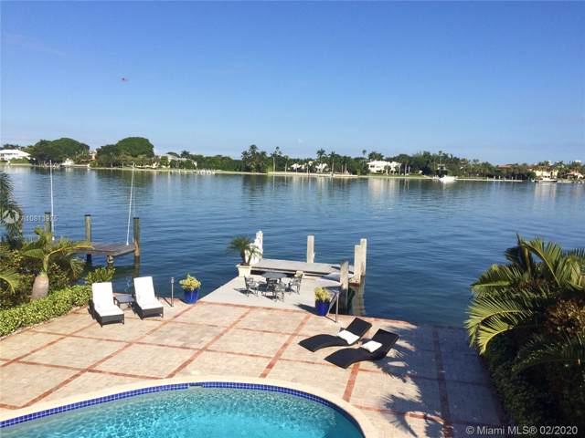 1471 Stillwater Dr, Miami Beach, FL 33141 (MLS #A10813975) :: ONE | Sotheby's International Realty