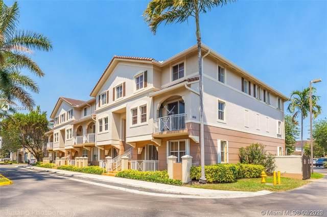 8930 W Flagler St #101, Miami, FL 33174 (MLS #A10814168) :: Green Realty Properties